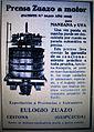 Sagardoa, 1926. Euskal Herria..jpg