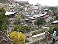 Saidpur Village Mandir View.jpg