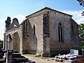 Saint-Antoine-du-Queyret Église Saint-Antoine 03.jpg