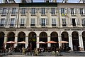 Saint-Germain-en-Laye Immeubles 2 4 6 8 place du Marché-Neuf 2011 11.jpg