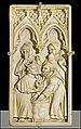 Saint Louis à Sidon (Musée national du Moyen Âge) (15522449259).jpg