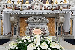 Saint Paris' Tomb.jpg