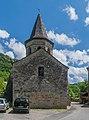 Saint Paul Church in Salles-la-Source 04.jpg