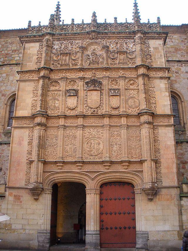 Escuelas Menores (Salamanca)