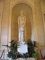 Salle des 4 colonnes statue 1 Palais Bourbon.jpg