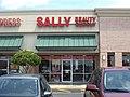 Sally Beauty Supply, Griffin.JPG
