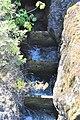 Salmon ladder, Lower Tumwater Falls 01.jpg