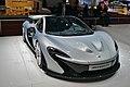 Salon de l'auto de Genève 2014 - 20140305 - McLaren P1.jpg
