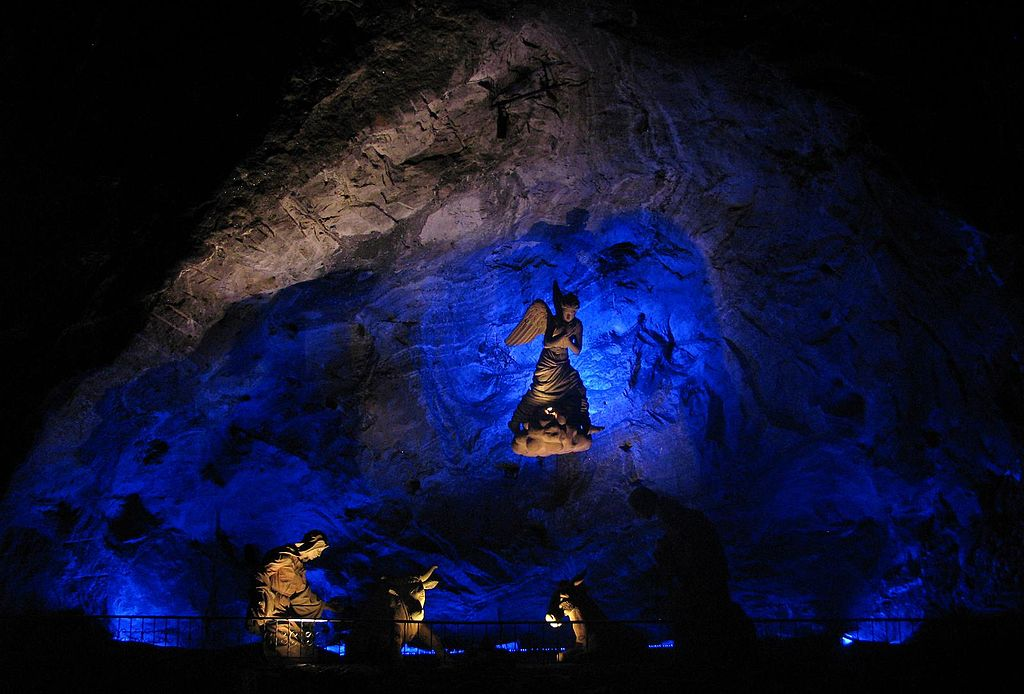 Salt Cathedral, Zipaquirá 2