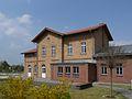 Salzgitter-Salder - ehemaliges Bahnhofsgebäude 2013-05-04.jpg