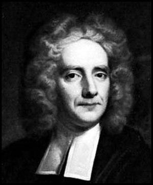 Leibniz–Clarke correspondence - Samuel Clarke.