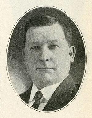Samuel Y. Gordon - Samuel Y. Gordon, 1915