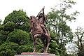 Samurai Warrior at Chiba Castle (29956876011).jpg