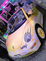File:San Diego Comic-Con 2011 - Tweety Bird VW (Warner Bros booth) (6039793072).jpg