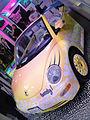 San Diego Comic-Con 2011 - Tweety Bird VW (Warner Bros booth) (6039793072).jpg