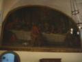 San Felice in Piazza, ultima cena, matteo rosselli.JPG
