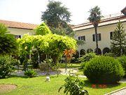 San Lazzaro Chiostro