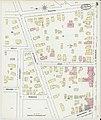Sanborn Fire Insurance Map from Auburn, Cayuga County, New York. LOC sanborn05750 002-5.jpg