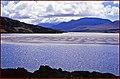 Sand patterns, Kyle of Durness. - panoramio.jpg