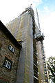 Sanierung Dachstuhl Klosterkirche Wennigsen 9.jpg
