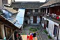 Sanlintangguzhen Zhonglinjie 131 Long 5 Hao Zhuzhai.JPG