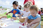 Santa Claus opens village at MCB Hawaii 131214-M-TH981-011.jpg