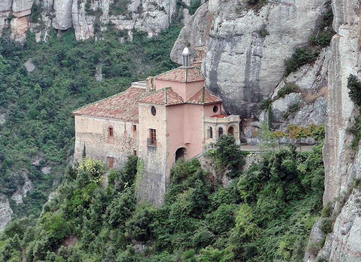 """Resultado de imagen de Vía Crucis, el de la """"Santa Cova"""""""