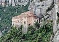 Santa Cova Chapel, Montserrat.jpg