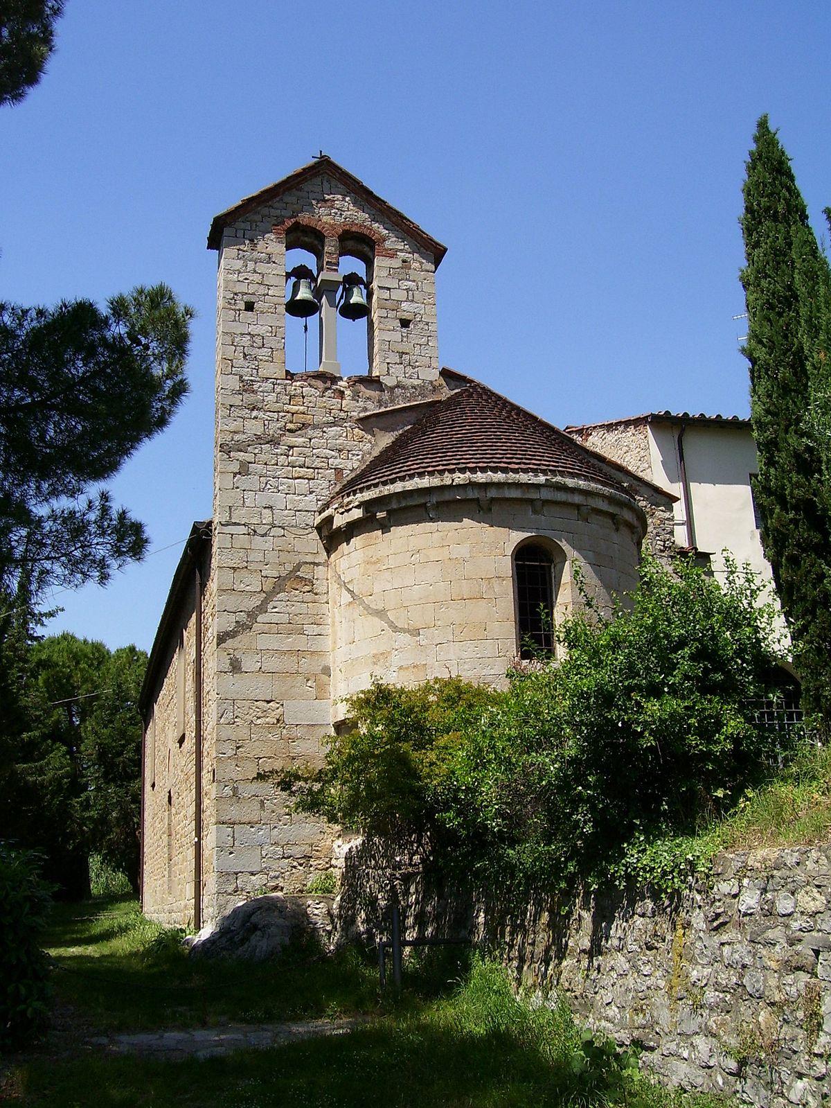 Chiesa di santa cristina a pimonte wikipedia for Edificio di 10000 piedi quadrati