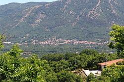 Santa Lucia di Serino, panorama.JPG