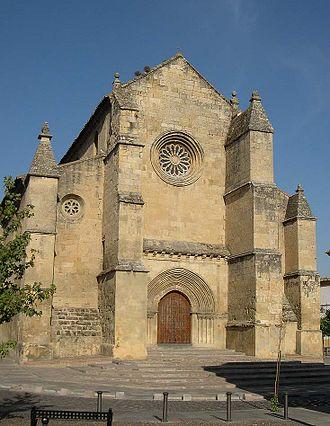 Santa Marina (Córdoba) - Santa Marina.
