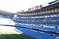 Santiago Bernabéu Stadium view Sideview 5, Madrid in 2019.jpg