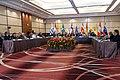 Santiago de Chile, Canciller Ricardo Patiño participó en la reunión extraordinaria de Unasur (13112961113).jpg