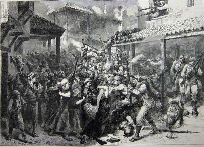 Sarajevo 1878.