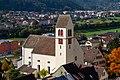 Sargans. Katholische Kirche St. Oswald und Cassian. 2015-10-11 13-32-56.jpg