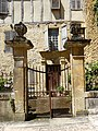 Sarlat - Cour des Chanoines 3.jpg