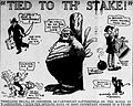 Satterfield cartoon on the opening of the 1915 session of the US Congress.jpg