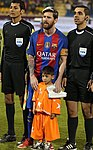 Save the Dream at the Match of Champions (31760339362).jpg