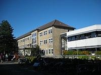 Schittenhelmstraße 12 Kiel Germany Medizinische Universitätsklinik.jpg