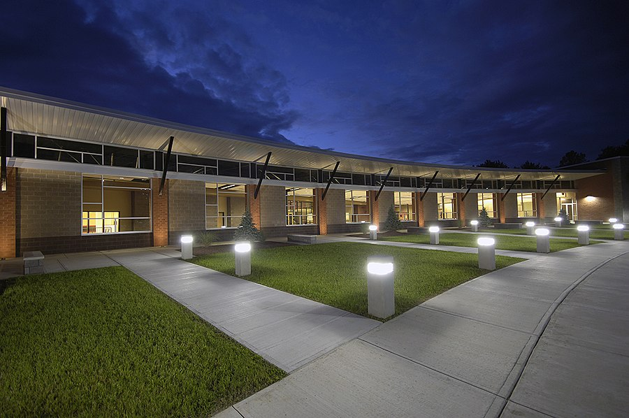 North Pocono High School
