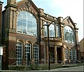 School of Art, Burslem - geograph.org.uk - 345890.jpg