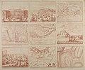Schouwburg van den oorlog beginnende van koning Karel den II tot op koning Karel den III, Tav. 5 - CBT 6608459.jpg