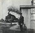 Schrankenposten 10 bei Hörlkofen um 1918.jpg