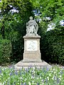 Schubert Denkmal Stadtpark Wien Austria - panoramio (1).jpg