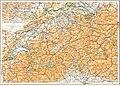 Schweiz Karte Baedeker, 1913.jpg