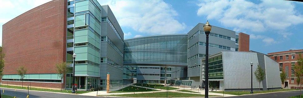 Scott Lab OSU