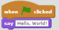 Scratch Hello, World!.png