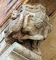 Scuola dell'antelami, telamone, xiii secolo 01.jpg