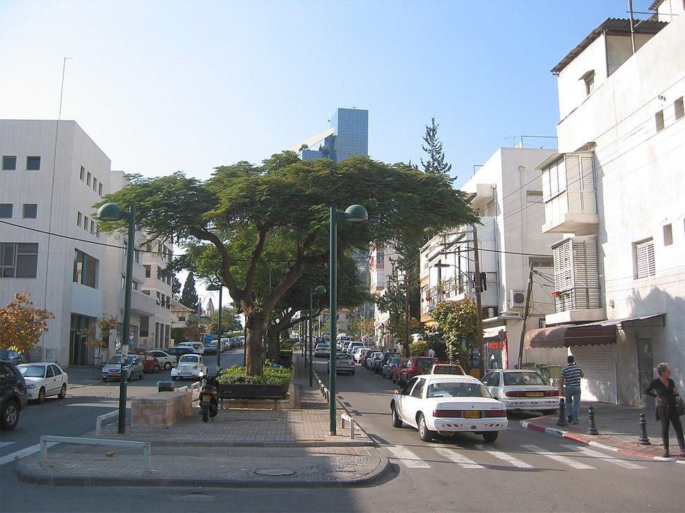 Sderot yehudit