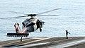 Seahawk lands aboard USS George H.W. Bush 141017-N-CZ979-008.jpg